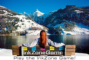 Play the InkZone Game!